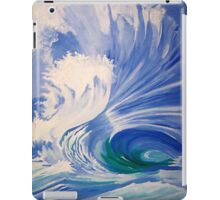 The Wedge iPad Case/Skin