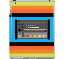 808 iPad Case/Skin