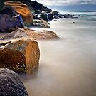 Breakwater... by tracielouise