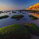 Hunstanton Beach by cieniu1