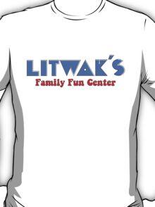 Litwak's Arcade T-Shirt
