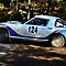 Mazda RX7 No 124 by Willie Jackson