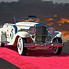 1932 Duesenberg J Convertible by DaveKoontz