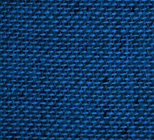 BLUE KNIT (2) by OTIS PORRITT