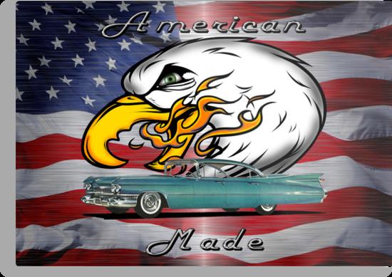 American Made by joshjen10