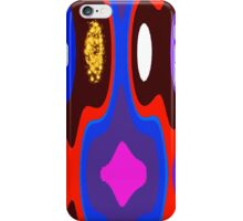 FACE TO FACE iPhone Case/Skin