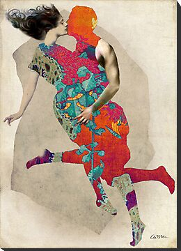 Love is a Tango by Catrin Welz-Stein