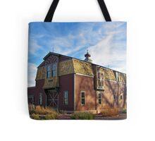 Arrowhead Barn Tote Bag