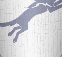Stark Shield - Clean Version Sticker
