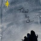 Follow His Star by KeLu