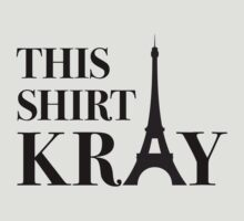 Kray by Greg Dressel