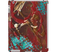 City of Vernon iPad Case/Skin
