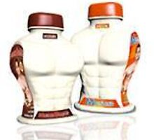 Deemark Mass Gainer - Body Building Supplement In India by teleone