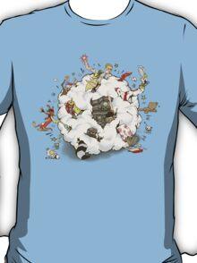 Title Fight T-Shirt
