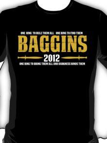 Vote baggins T-Shirt