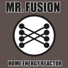 Mr fusion  by superedu