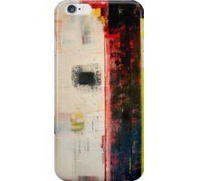 Snowblind Version 8 iPhone Case/Skin