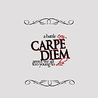 Carpe Diem by goodriddance