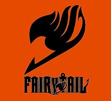 Fairy Tail by zijing
