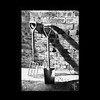 iPad Case - Last Love by Jan Szymczuk