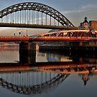 Bridges by Ladymoose