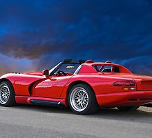 1995 Dodge Viper by DaveKoontz