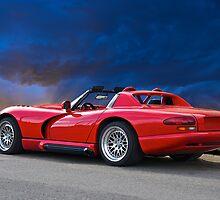 1995 Dodge Viper by DaveKoontz