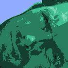Pop Art Eastwood by macaulay830
