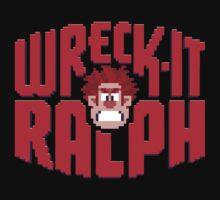 Wreck-It Ralph Kids Clothes