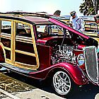 Classic Woody Panel  Rex Gray  Woody Series  http://www.flickr.com/photos/rexgray/ by Delights