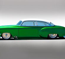 1954 Chevrolet Custom Bel Air/Studio by DaveKoontz