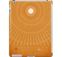Solar System Hot iPad Case/Skin