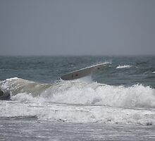 Where's My Surfer??? by Rose Landry