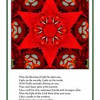 A blessing for you by Agnes McGuinness