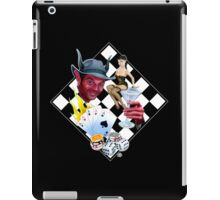 Five Aces iPad Case/Skin