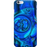 Water stream iPhone Case/Skin