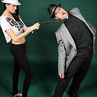 Tie Pulling Fiasco by photobylorne