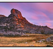 High Country Daydream, Mount Buffalo VIC by Chris Munn