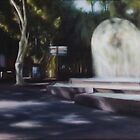 The fountain by deanobrien