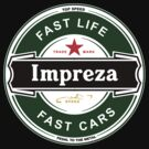 Impreza by FC Designs