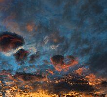 Cloud 20120830-129 by Carolyn  Fletcher