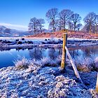 The River Brathay - The Lake District. by Dave Lawrance