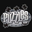 Puzzles Bar by DetourShirts