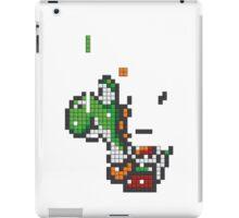 Yoshi Tetris iPad Case/Skin