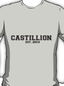 Castillion T-Shirt