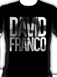 David Franco T-Shirt