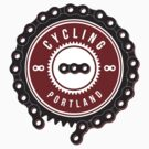 Cycling Portland Logo by CyclingPortland