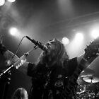Machine Head - Robb Flynn by djmayhem