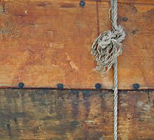 Detail Viking Ship by itchingink
