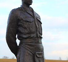 Remember The Fallen by dgscotland